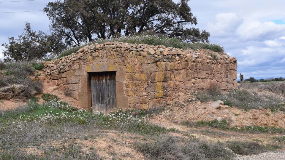 La UNESCO declara les construccions de pedra en sec Patrimoni Cultural Immaterial de la Humanitat