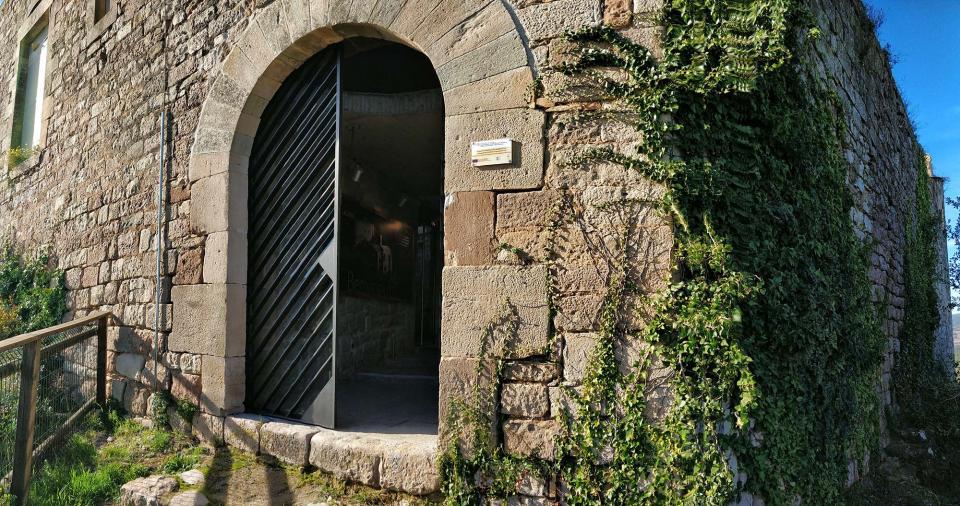 09.12.2018 Castell  Castellar -  Ramon Sunyer