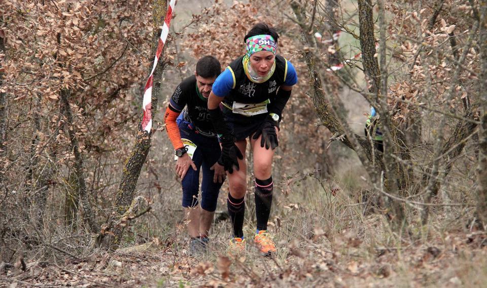 6a SantRunmon Trail de la Segarra - Sant Ramon