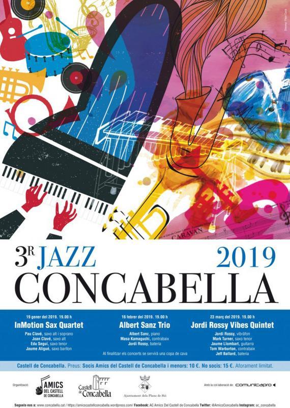 III JazzConcabella 2019