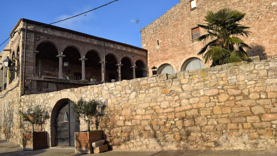 Edifici Cal Jaume