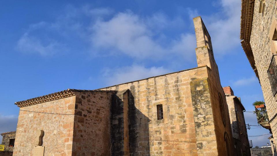 Església Santa Maria