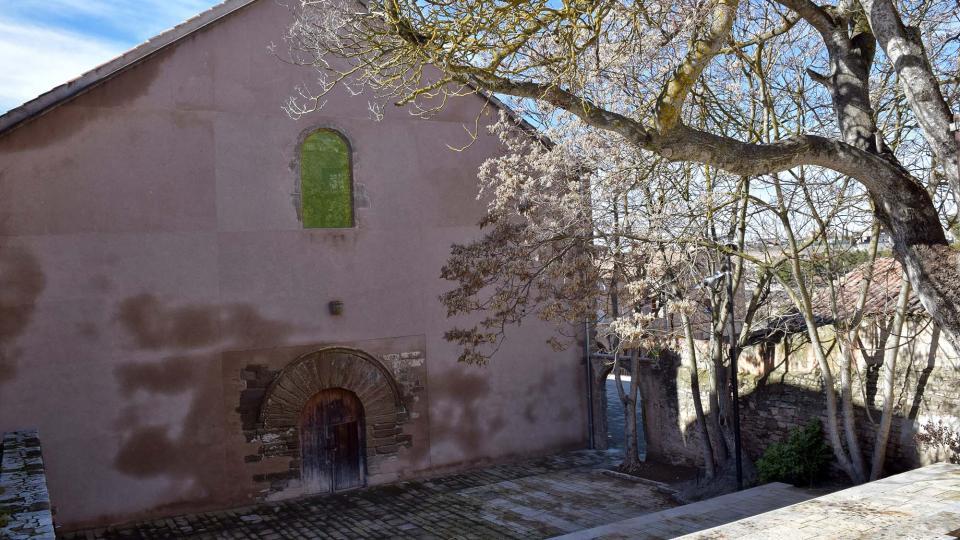 18.02.2018 Sant Domènec  Cervera -  Ramon Sunyer