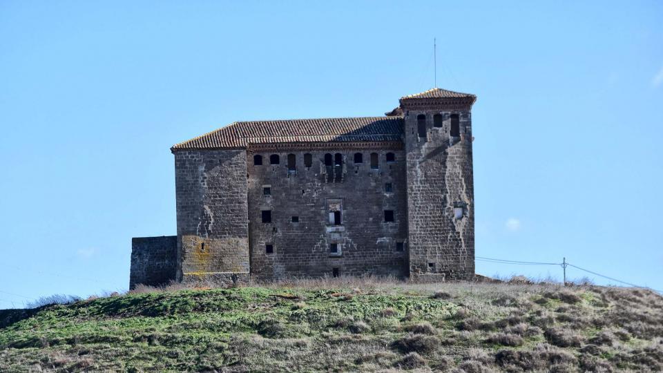 27.01.2019   Montcortès de Segarra -  Ramon Sunyer