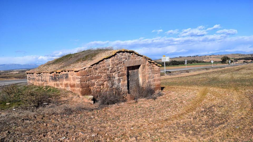 27.01.2019 cabana de volta  Concabella -  Ramon Sunyer