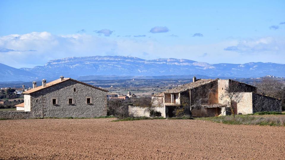 27.01.2019 Masos  Sant Ramon -  Ramon Sunyer