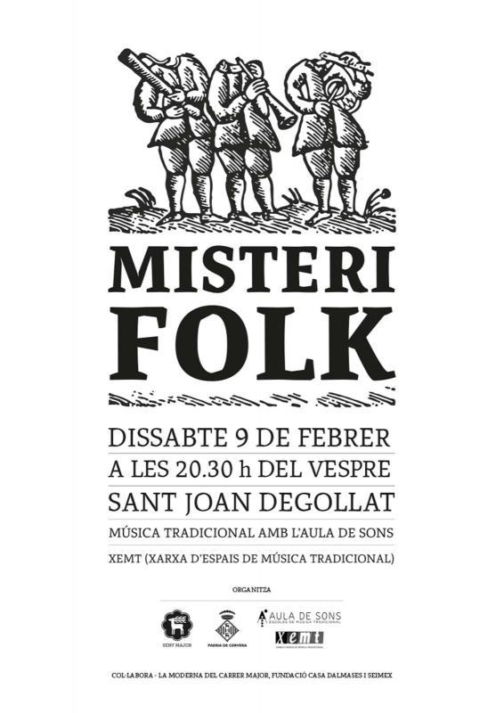 Misteri Folk 2019