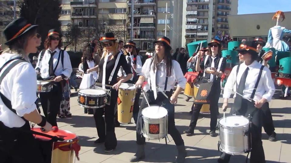 Band Tokades -