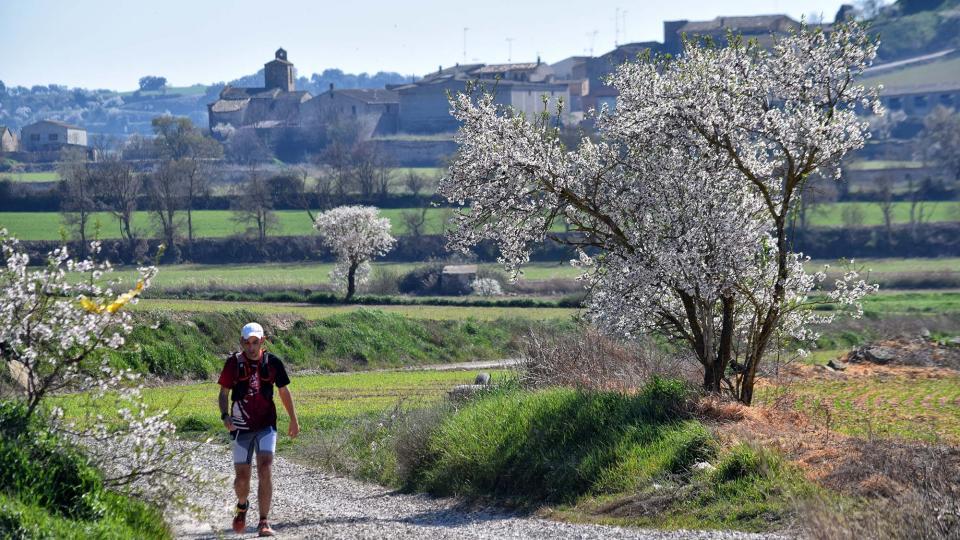 10.03.2019 XX Marxa dels castells  El Llor -  Ramon Sunyer