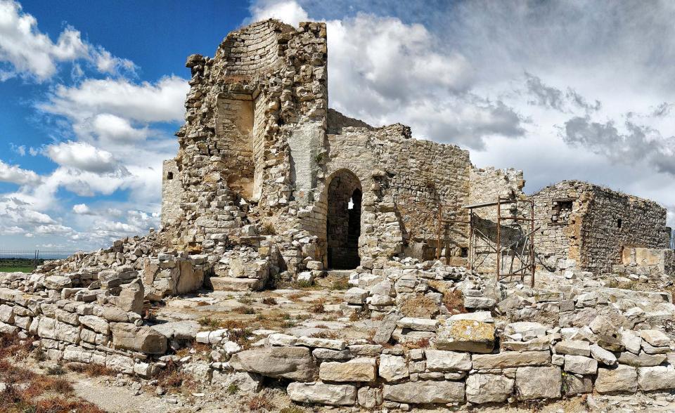 Castillo Alta-riba