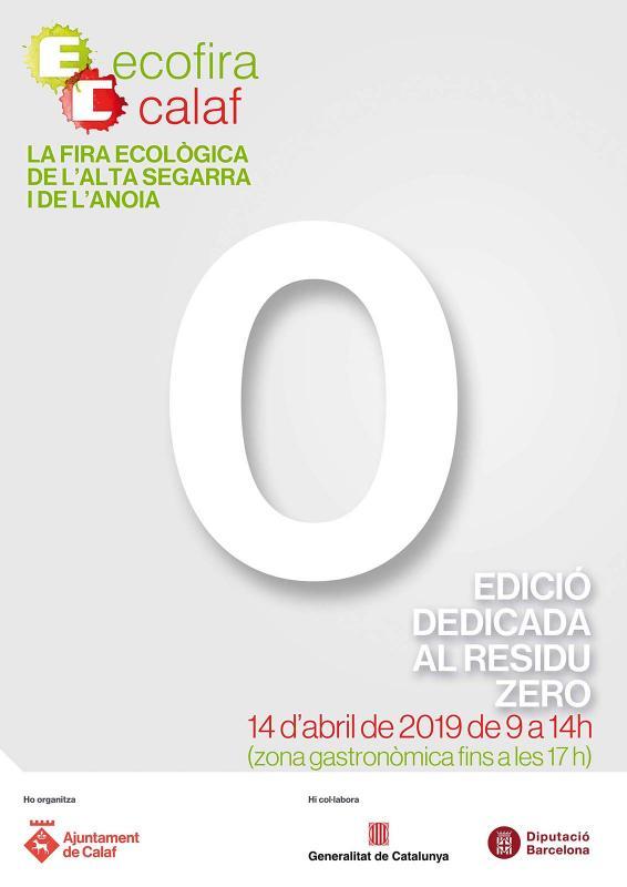 4a EcoFira de Calaf
