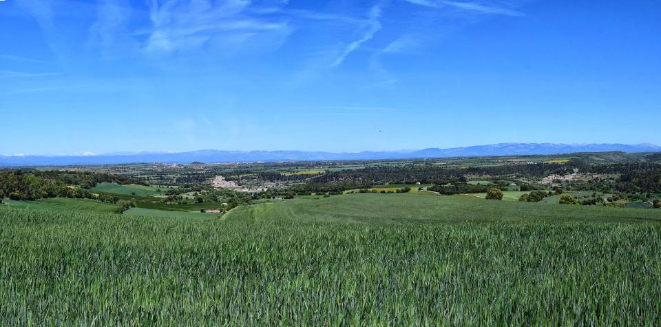 12.05.2019 Vall del Sió  Estaràs -  Ramon Sunyer