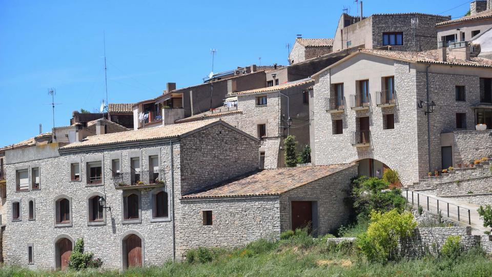 12.05.2019 detall del poble  Estaràs -  Ramon Sunyer