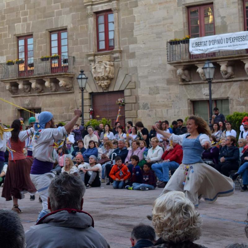 25.05.2019 Colla de Vilafranca  Cervera -  Ramon Sunyer