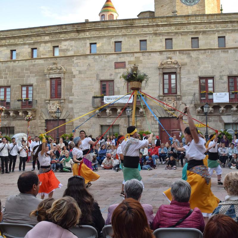 25.05.2019 Colla d'Igualada  Cervera -  Ramon Sunyer