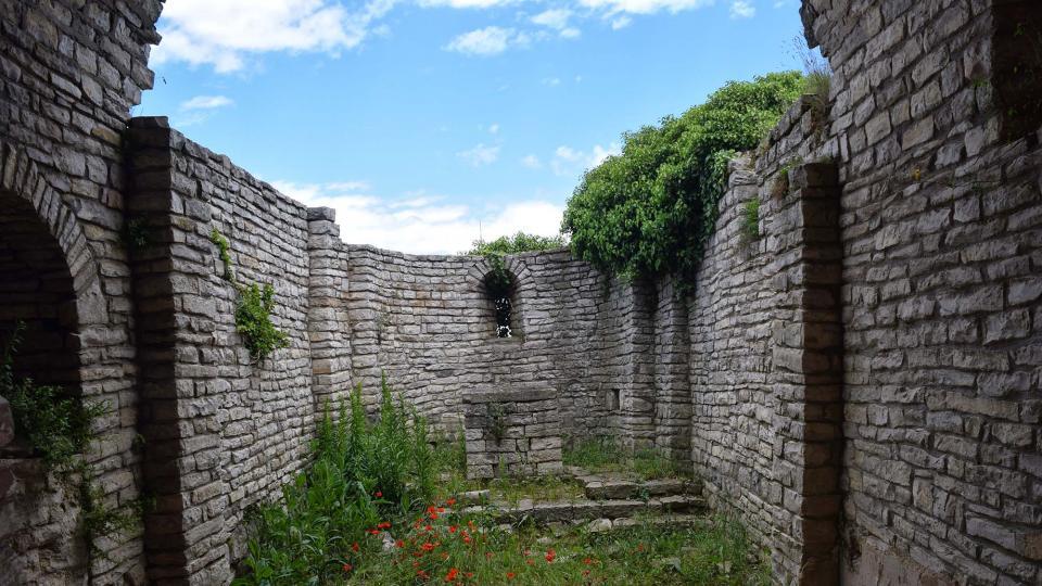Capella Sant Ponç