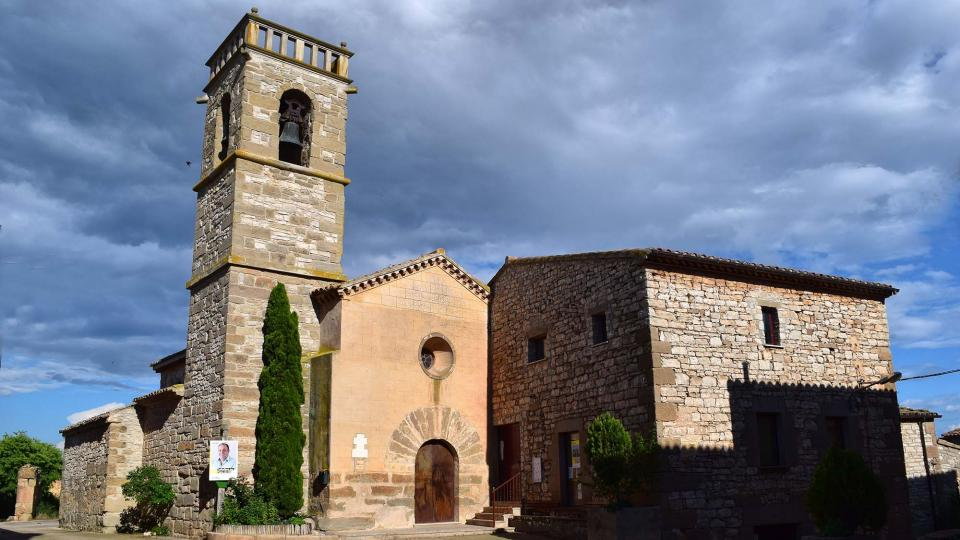 25.05.2019   El Canós -  Ramon Sunyer