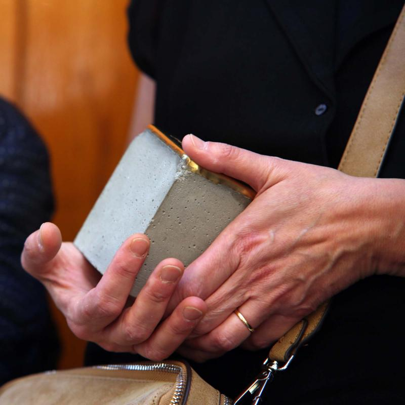 01.06.2019   Santa Coloma de Queralt -  Jesús i Isabel @IStolpersteine