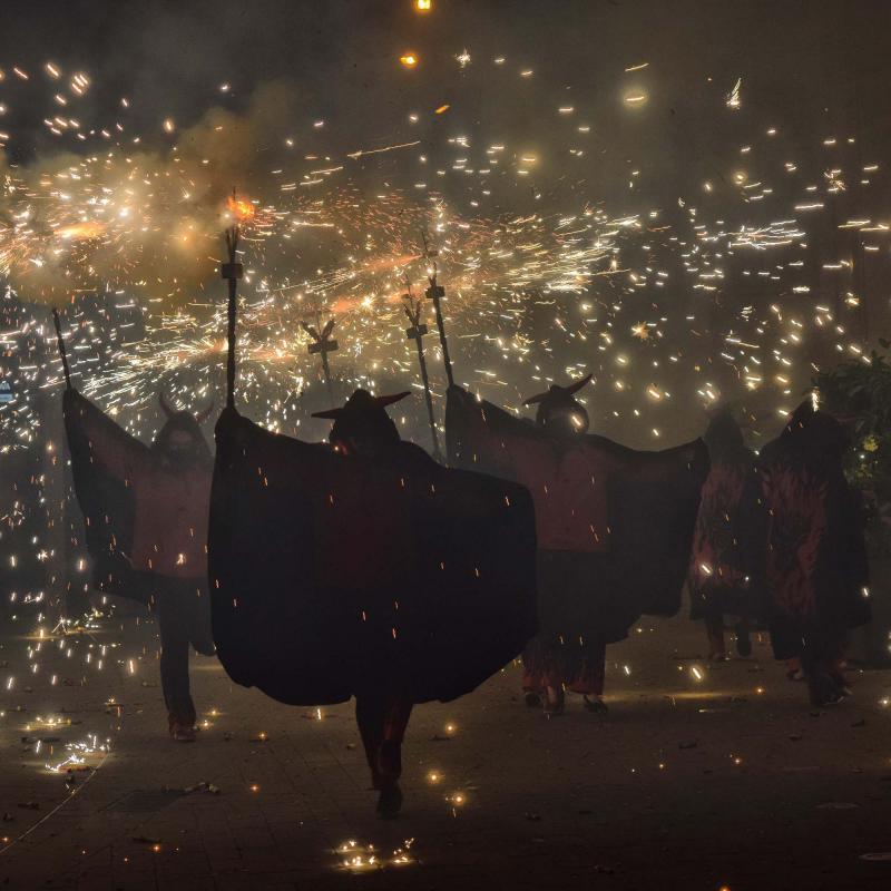 08.06.2019   Cervera -  Ramon Sunyer