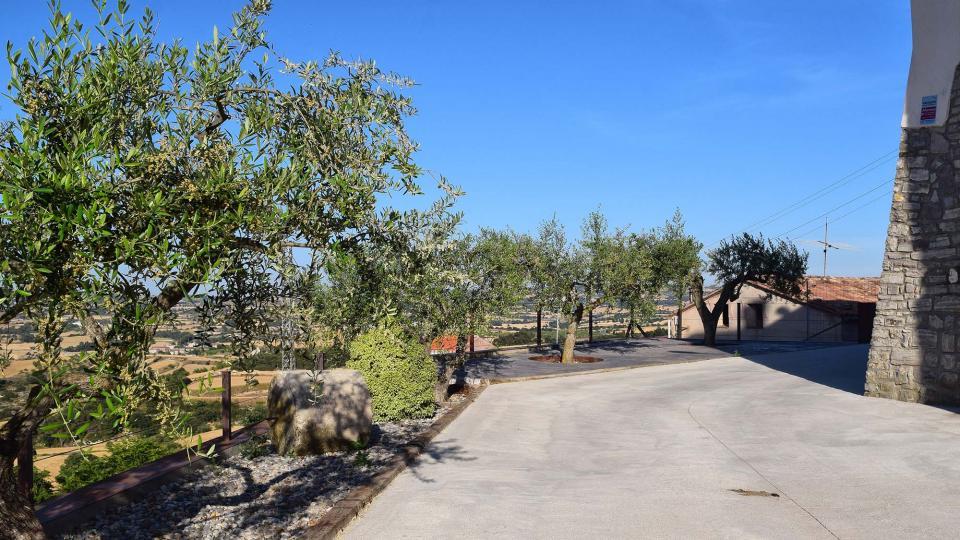 22.06.2019 Carrer del Castell  Rubinat -  Ramon Sunyer