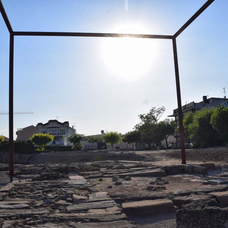 20.07.2019 Parc Iesso  Guissona -  Ramon Sunyer