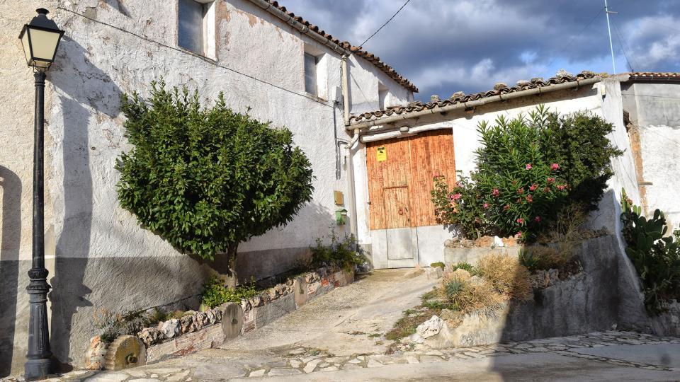 11.09.2019 casa  Valldeperes -  Ramon Sunyer