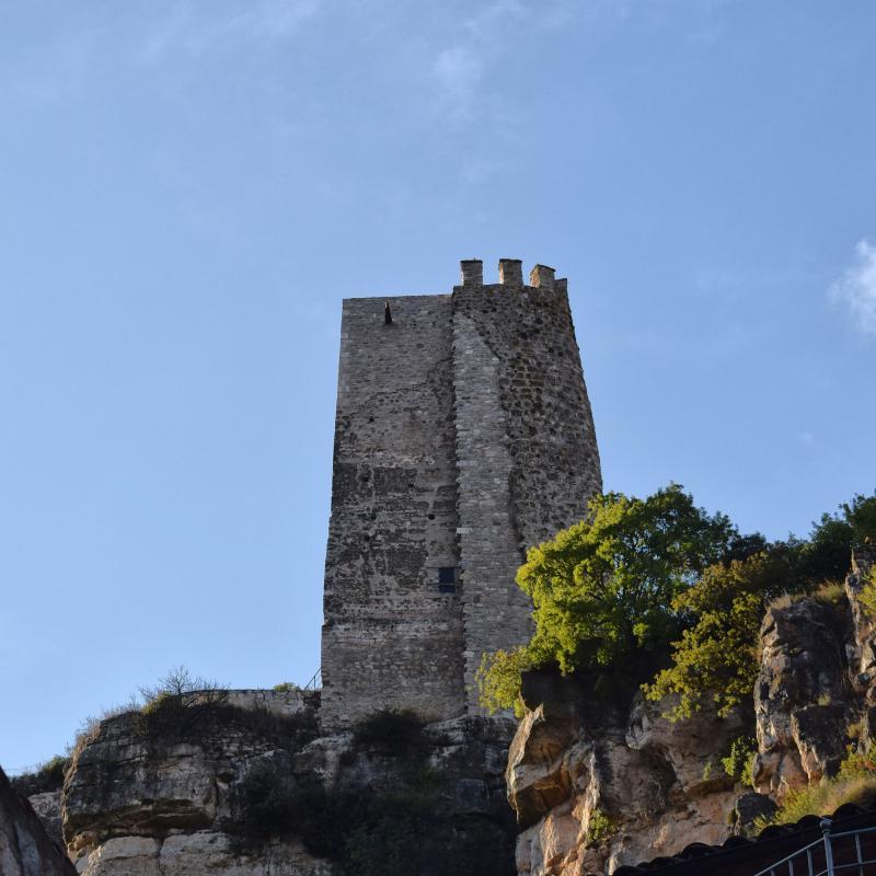 11.09.2019 Torre  Santa Perpètua de Gaià -  Ramon Sunyer