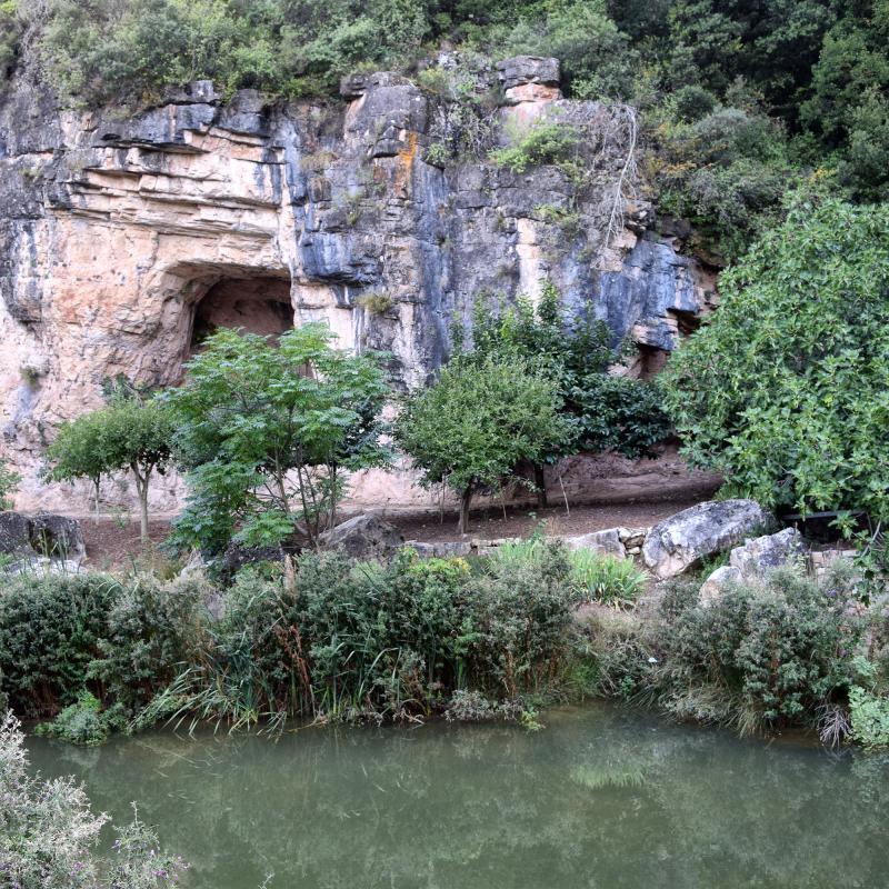 11.09.2019 Horts  Santa Perpètua de Gaià -  Ramon Sunyer