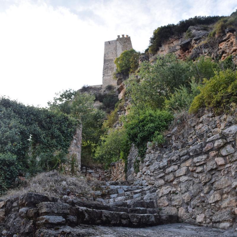 11.09.2019 Poble  Santa Perpètua de Gaià -  Ramon Sunyer