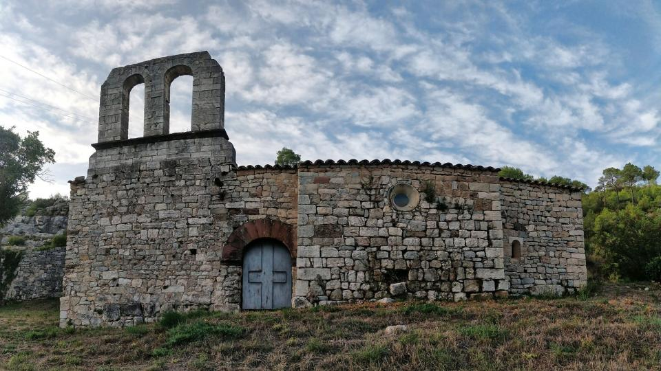 Église Santa Susanna