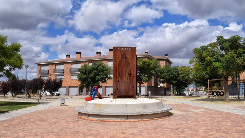 22.09.2019 Farinera  Cervera -  Ramon Sunyer