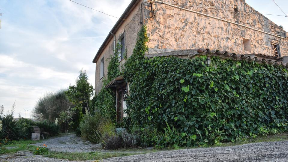 19.10.2019 Casa  Civit -  Ramon Sunyer