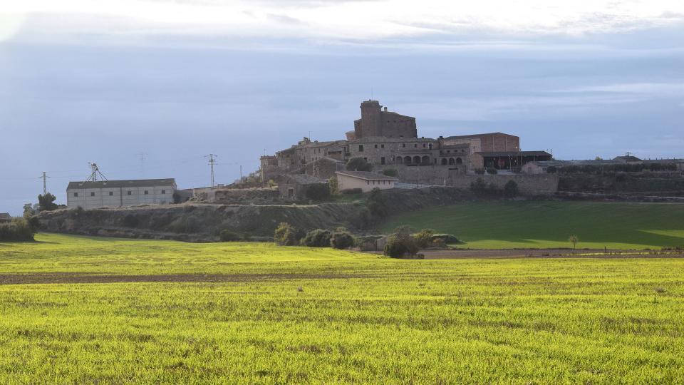 17.11.2019   L'Aranyó -  Ramon Sunyer