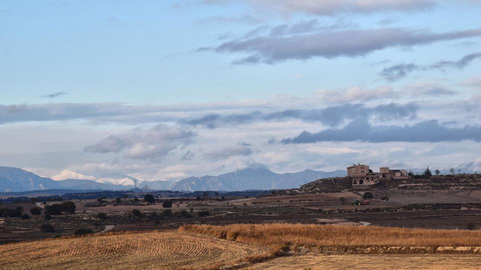 17.11.2019   Mont-roig -  Ramon Sunyer