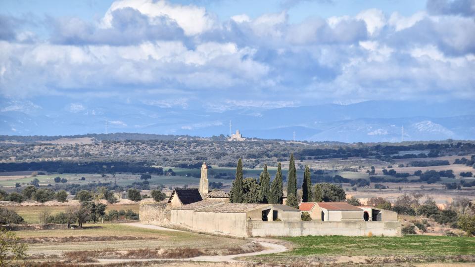 01.12.2019 Cementiri  Hostafrancs -  Ramon Sunyer