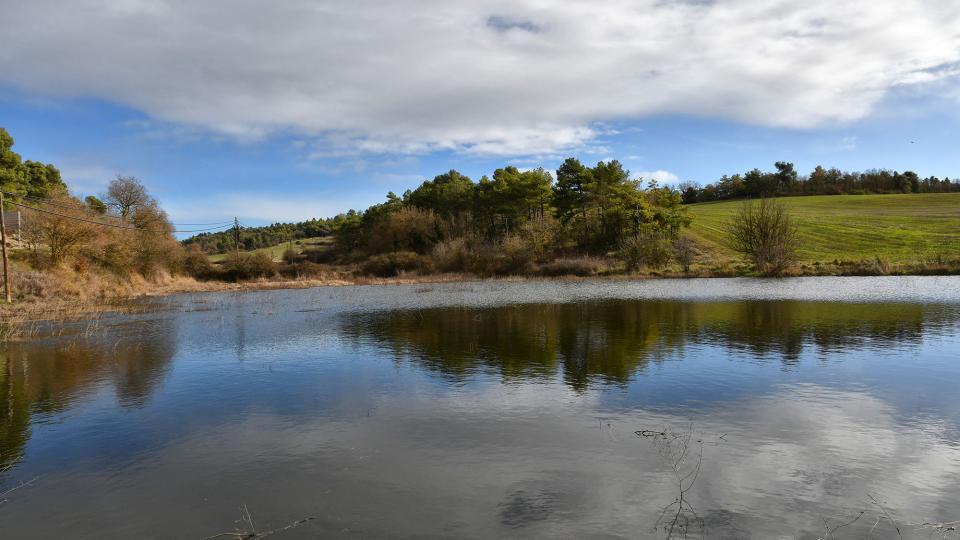 Espai fluvial Riu Corb