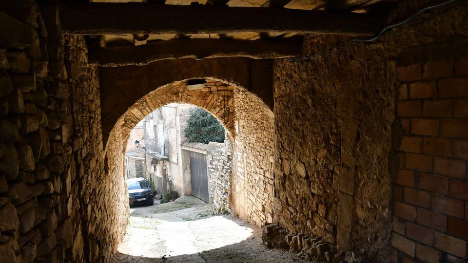 09.02.2020 Portal  Les Oluges -  Ramon Sunyer