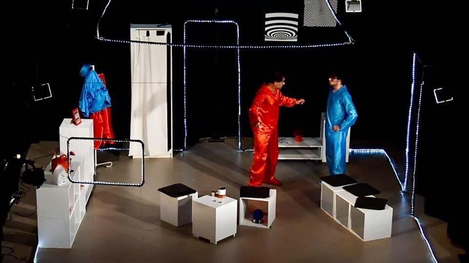 El grup Patac Teatre Foto: apact - Torà