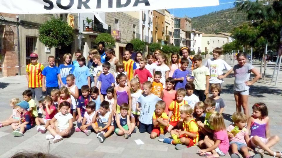 El Cós de Sant Gil Foto: jan closa - Torà
