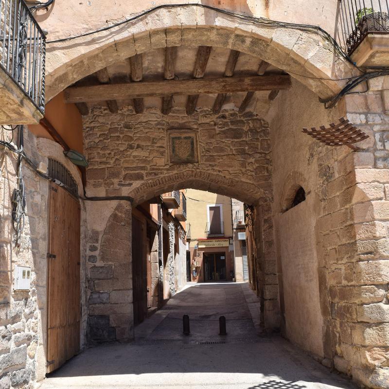 Portal Guimerà