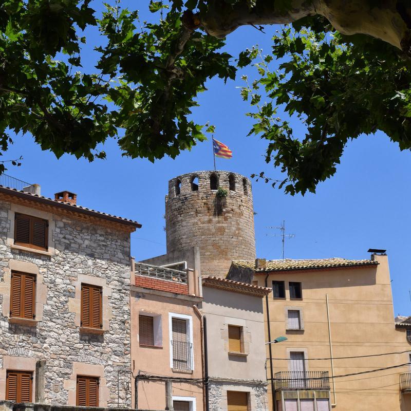 16.07.2017 Castell  Verdú -  Ramon Sunyer