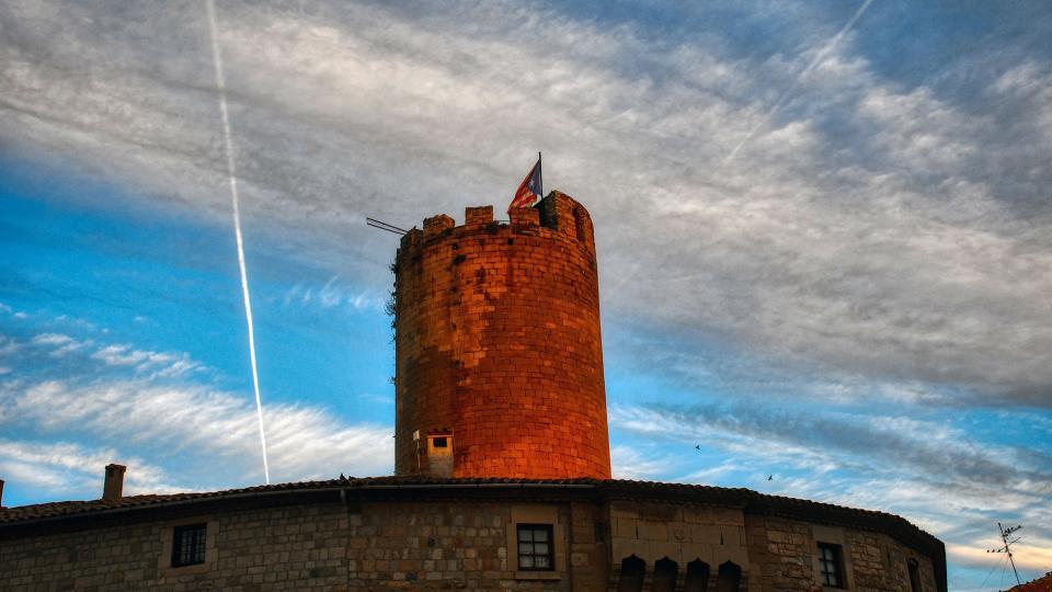 07.03.2020 Castell  Verdú -  Ramon Sunyer