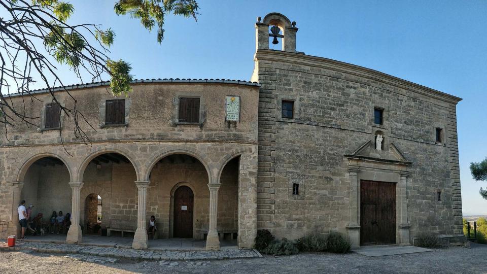 Ermita la Bovera