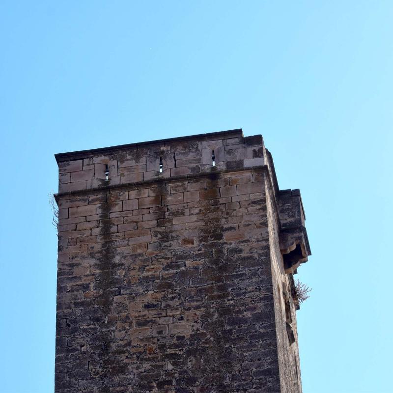 Castillo de Ciutadilla - Autor Ramon Sunyer (2018)