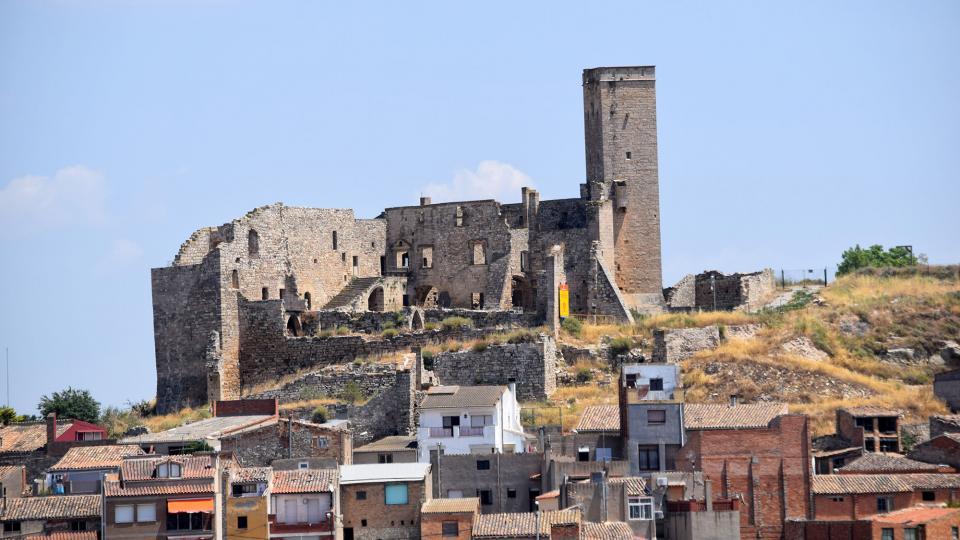 Castillo Ciutadilla