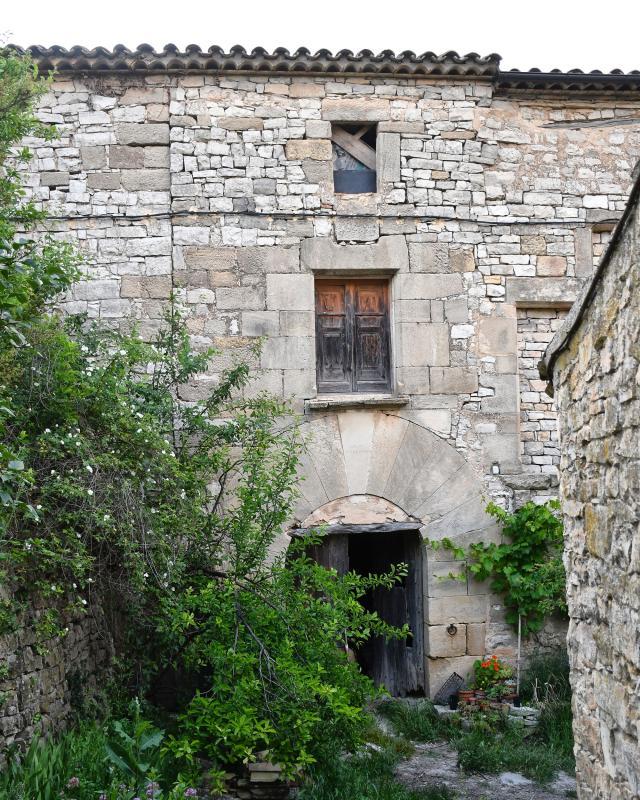 30.05.2020 vila closa  La Sala de Comalats -  Ramon Sunyer