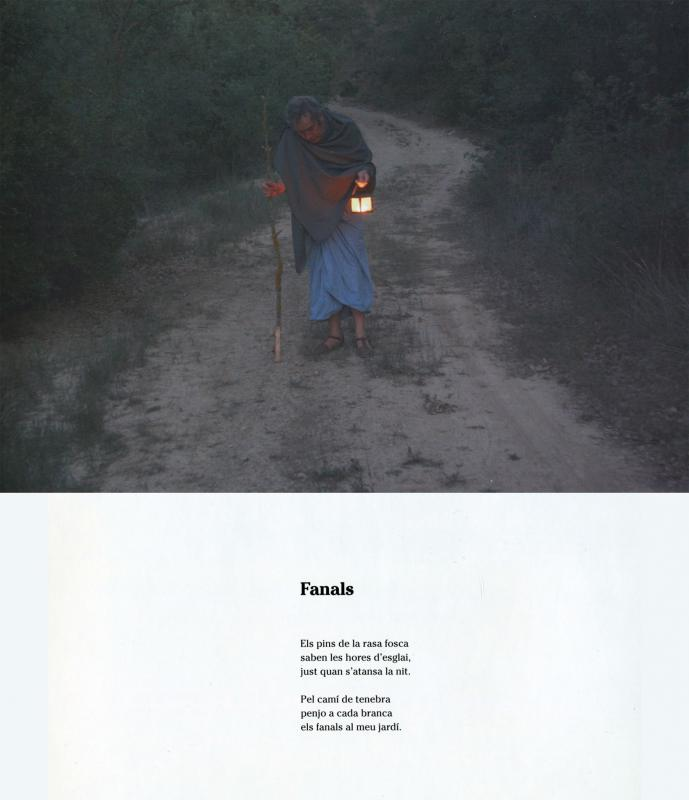 'Terra a les mans', Fanals -