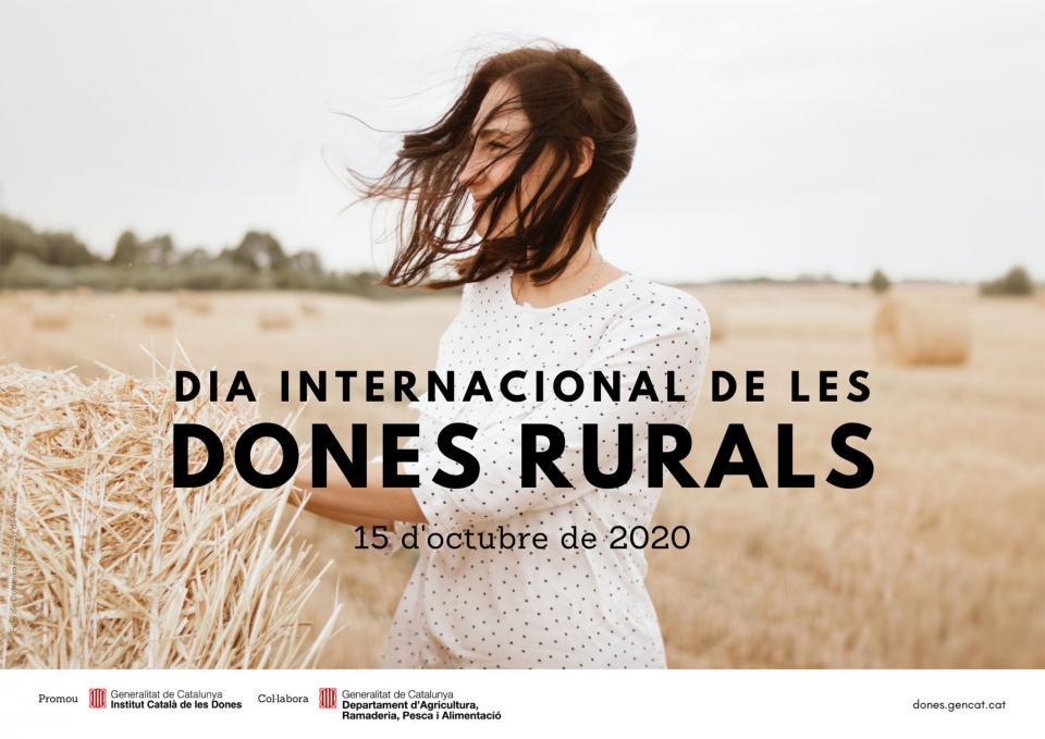 Dia internacional de les Dones Rurals -