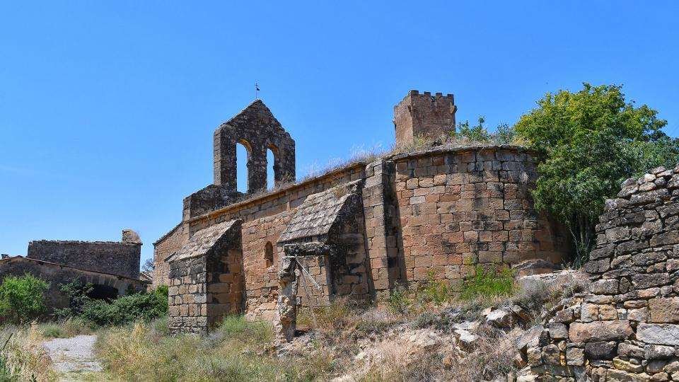 27.06.2021 Sant Pere de les Sitges  Florejacs -  Ramon Sunyer