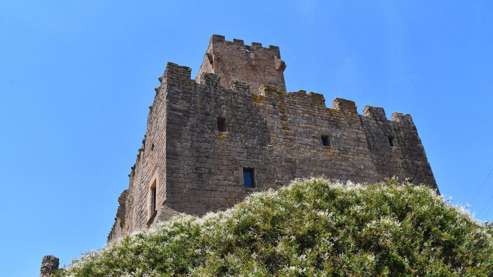 27.06.2021 Castell de les Sitges  Florejacs -  Ramon Sunyer